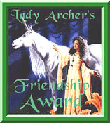Lady Archer Friendship Award