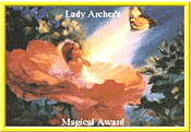 Lady Archer Magical Award