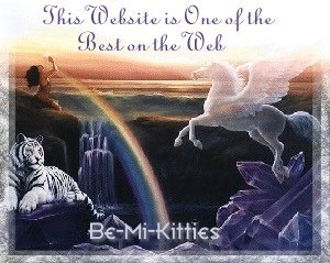 Virtual Cat Emporium - June Site of the Month